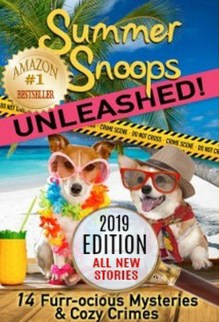 Summer Snoops Unleashed (14 Furr-ocious Mysteries and Cozy Crimes)