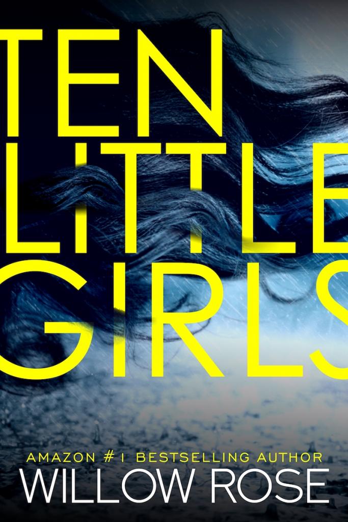Ten Little Girls