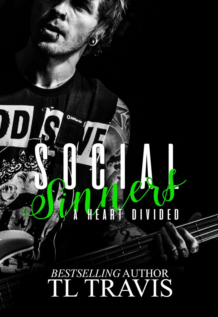 Social Sinners – A Heart Divided