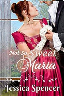 Not So Sweet Maria