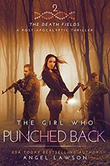 The Girl Who Punched Back