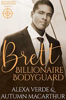 Brett – Billionaire Bodyguard