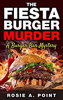 The Fiesta Burger Murder