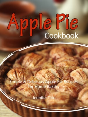 Apple Pie Cookbook