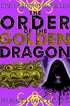 The Order of the Golden Dragon