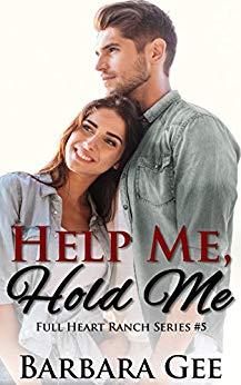 Help Me, Hold Me