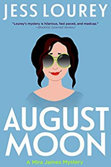 August Moon: Humor and Hijinks