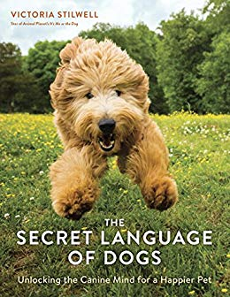 The Secret Language of Dogsr Pet