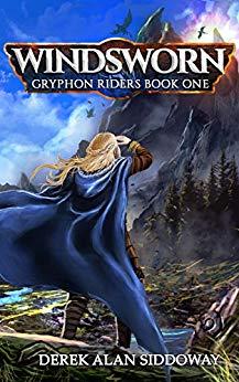 Windsworn: Gryphon Riders (Book 1)