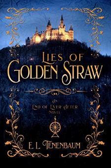Lies of Golden Straw