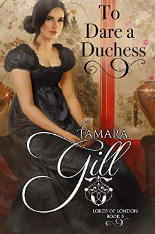 To Dare a Duchess