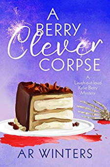 A Berry Clever Corpse