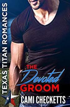 The Devoted Groom