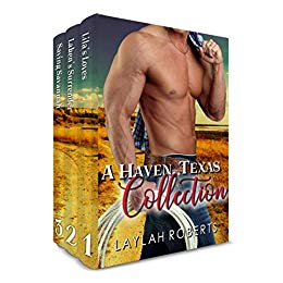 A Haven (Boxed Set, Books 1-3)