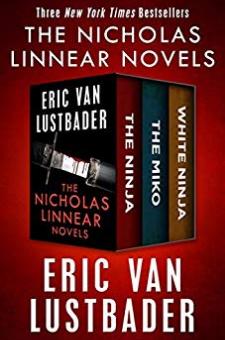 The Nicholas Linnear Novels (Boxed Set)