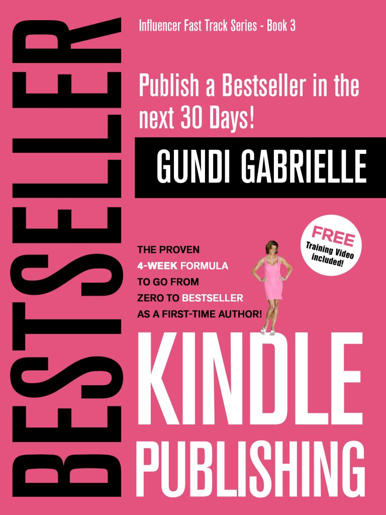 Kindle Bestseller Publishing (2019)