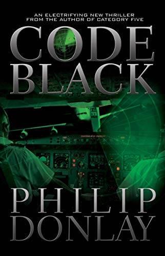 Code Black: A Donovan Nash Thriller