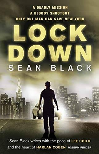 Lockdown (Ryan Lock Book 1)