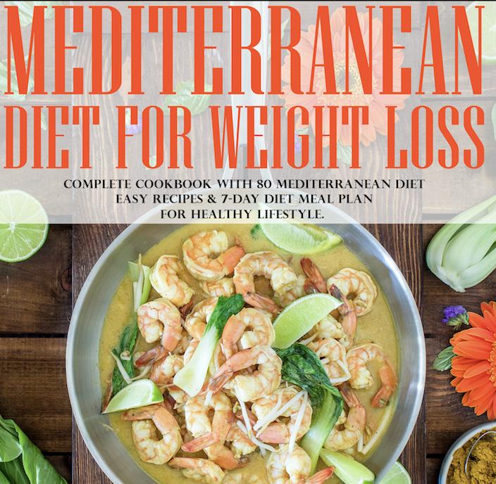 Mediterranean Diet for Weight Loss
