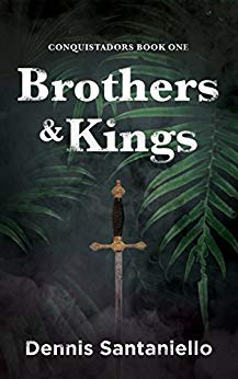 Brothers and Kings Conquistadors
