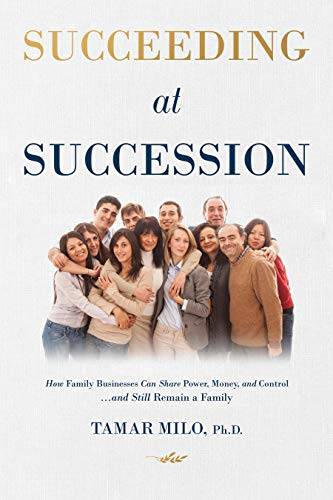 Succeeding at Succession
