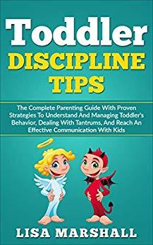 Toddler Discipline Tips