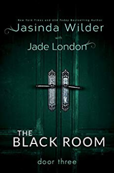 The Black Room – Door Three