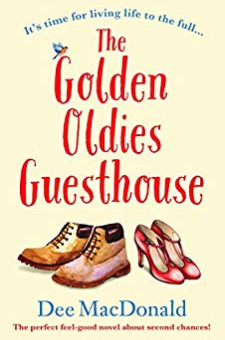 The Golden Oldies Guesthouse