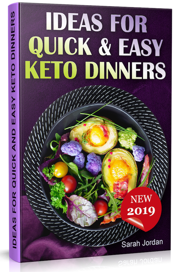 Ideas for Quick and Easy Keto Dinners