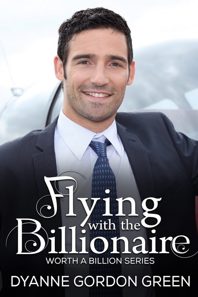 Flying with the Billionaire