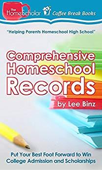 Comprehensive Homeschool Records