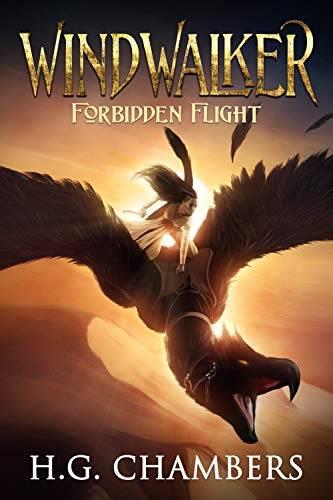 Windwalker – Forbidden Flight