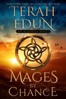 Mages By Chance: Algardis
