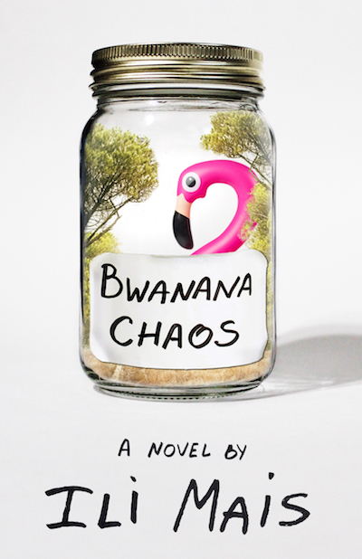 Bwanana Chaos