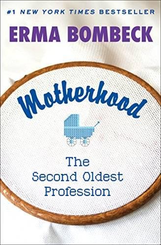 Motherhood – The Second Oldest Profession