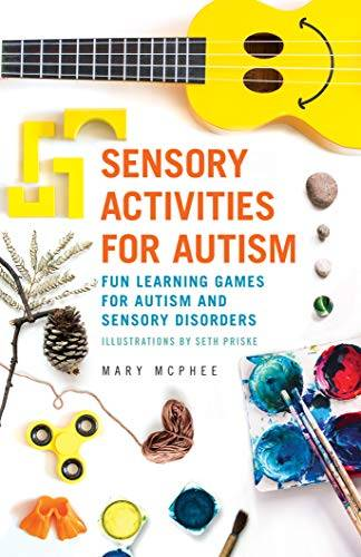Sensory Activities for Autism