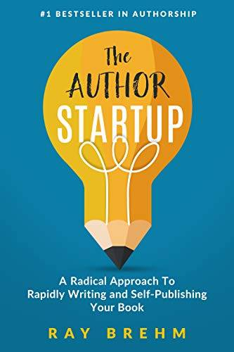 The Author Startup
