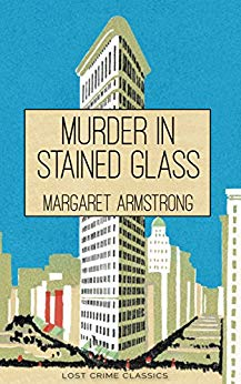 Murder in Stained Glass