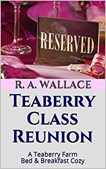 Teaberry Class Reunion