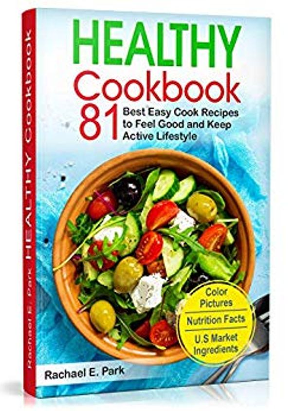 Healthy Cookbook 81