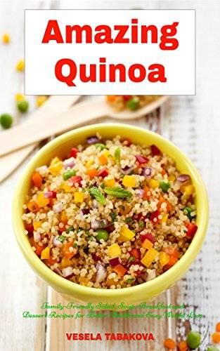 Amazing Quinoa