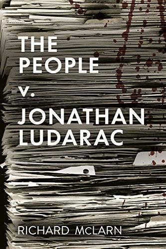 The People v. Jonathan Ludarac