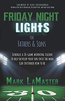 Friday Night Lights for Fathers and Sons