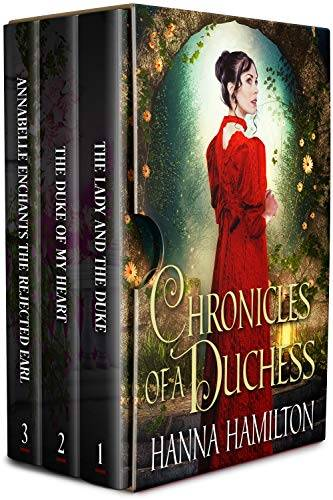Chronicles of a Duchess
