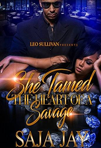 She Tamed the Heart of a Savage