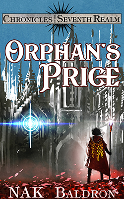 Orphan's Price