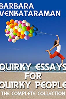 Quirky Essays for Quirky People