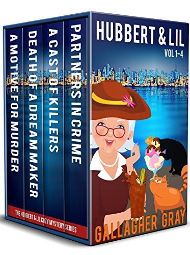 Hubbert & Lil (Boxed Set, Complete Series)