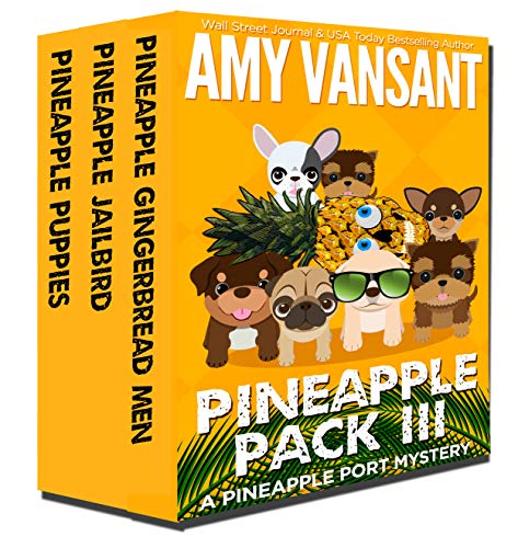 Pineapple Pack III