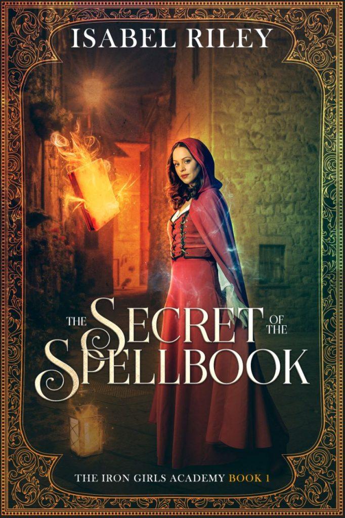 The Secret of the Spellbook
